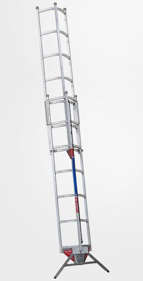 Extension Climbing Frame