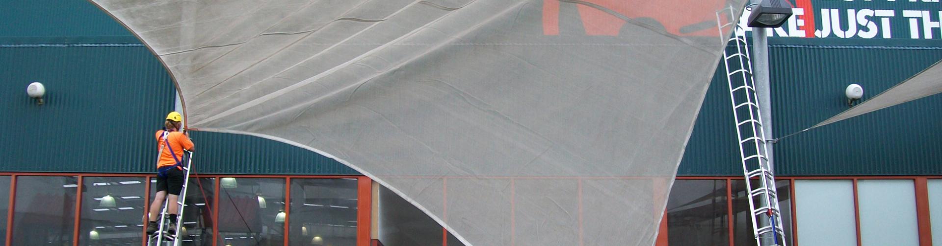 Banner Six