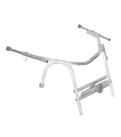 Combination adjustable stand off - hookover